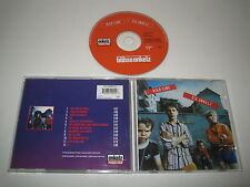 SIMPLE MINDS/STREET FIGHTING YEARS(VIRGIN/MINDSCD1)CD ALBUM