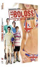 * Les Boloss - DVD ~ Simon Bird - NEUF