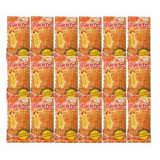 24g BENTO Squid Seafood Snack Thai Chilli Flavor Appetizers Dessert Party Goody