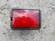VOLKSWAGEN CARAVELLE, T4 & TRANSPORTER 1990-2003 REAR BUMPER LOCATED FOG LIGHT