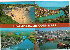 Royaume Uni - Picturesque Cornwall