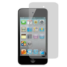 2X Clear LCD Screen Protector for iPod Touch 4 4th Gen