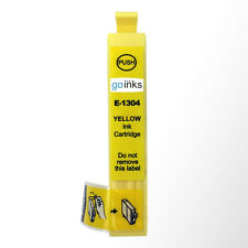 1 Yellow Ink Cartridge for Epson Stylus Office B42WD BX625FWD BX635FWD BX935FWD