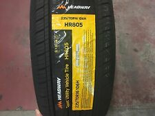 4 New 235 70 16 Headway Highway TIRES 70R16 R16 70R 50,000 MILE ALL SEASON