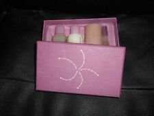 Spirit of Moonflower Body Shop Boxed Gift set Sealed Shower Gel,EDT,Soap BodyLot