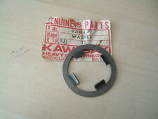 92024 071 GENUINE KAWASAKI NOS Z750 Z 750 TWIN B MODELS LOCK WASHER