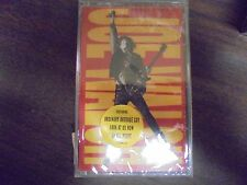 "NEW SEALED ""Joe Walsh"" Ordinary Average Guy  Cassette Tape (G)"