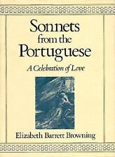 Sonnets from the Portuguese: A Celebration 0f Love