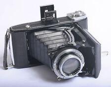 Zeiss Ikon Ikonta 521/2 - 6x9cm Folding camera - Novar Anastigmat 3.5 / 10.5cm