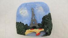 Paris Eiffel Tower Fridge Magnet