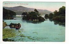 GLENGARRIFF IRELAND Irish PC Postcard EIRE County Cork BEARA PENINSULA