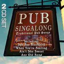 Llandudno Show Players - Pub Singalong CD