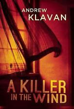 A Killer in the Wind-ExLibrary