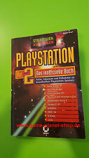 PlayStation Vol.2 Tricks Paßwörter Lösung Cheat Codes Original game-planet-shop
