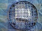 Lambretta SX TV LI Special Servetta Jet Headlight Headlamp Grille NEW!!