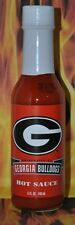 "Georgia ""Bulldogs"" Hot Sauce"