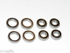 TLR04003 TEAM LOSI RACING 8IGHT 4.0 BUGGY AXLE BEARINGS