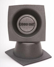 "DEI 050331 BOOM MAT FOAM SPEAKER BAFFLES 6.5"" CAR SPEAKERS PAIR SOUND DEADENER"