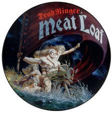 DEAD RINGER LP VINYL PICTURE PIC DISC MEAT LOAF