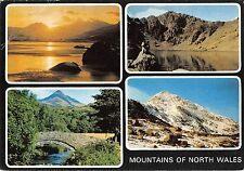 BR82979 mountains of north wales