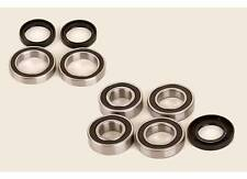 2007-2012 KTM 990 Adventure Front and Rear Wheel Bearings and Seals