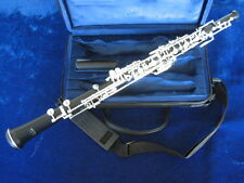 NEW FOX RENARD PROTÉGÉ MODEL 333 OBOE, MINT, WITH WARRANTY
