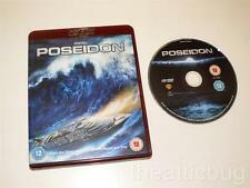 HD DVD ~ Poseidon ~ Kurt Russell / Josh Lucas