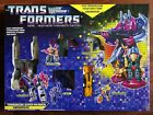 Transformers G1 Abominus Re-issue Brand NEW MISB COLLECTION Toys & Gifts