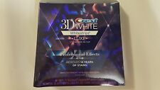 Crest 3D Professional Effects White Luxe Whitestrips Whitening 40Strips 20 Pouch