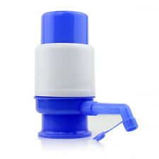 Manual Pump Dispenser Hand Press For Water Can  Bottled Drinking Water