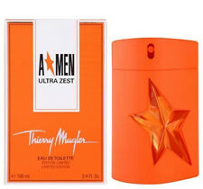 A★MEN ULTRA ZEST de Thierry Mugler - Colonia / Perfume EDT 100 ml - Hombre / Man