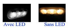 Pack LED BMW E60 E61 6 Ampoules Blanc Plafonnier 520 523 525 530 540 550