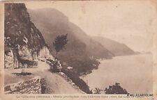 # VALLASSINA PITTORESCA- STRADA PROV. ASSO-VALBRONA-ONNO - 1931