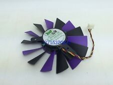 SPARKLE X240 Unicorn GT240 graphics card fan A9215H12S 4 pin DC12V 0.4A