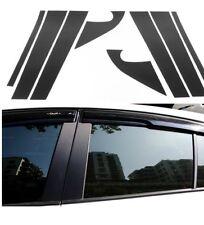 1Set Carbon Folie für A / B / C Säulen und Spigel VW Golf 6 GTI GTD TSI Rline