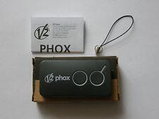 PHOX2-433 V2 Die neue Version von V2 PHOENIX2 Handsender, 433,92MHz Rolling code