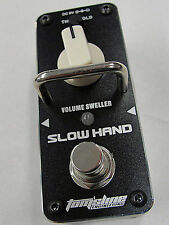 Tom's Line Engineering ASH-3 SLOW HAND VOLUME SWELLER Guitar Effects Pedal