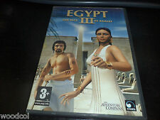 Egypt (3) III - The Fate Of Ramses  pc game