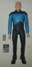 Star Trek Art Asylum Diamond Select Toys Figure Mail in Away Tapestry Lt Picard
