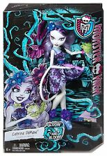 MONSTER High tristezza e BLOOM Bambola-CATRINE DEMEW-cdc08-NUOVO