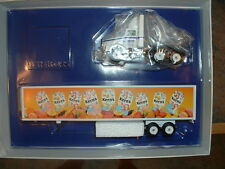 Nestle Kern's Fruit Juice Drinks '00 Winross Truck