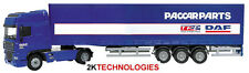 JOAL 366 DAF XF High Cab Artic with Tautliner Trailer 1/50th Scale New Box