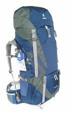 DEUTER  trekking backpack  ACT LITE 75+10,  NEW ,  FREE worldwide shipping
