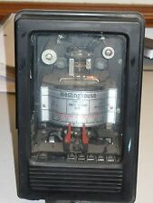 1 pc Westinghouse 1878175 Type DFG Direct Current Relay, 250 VDC, Used