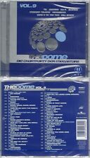 CD--NM-SEALED-VARIOUS -1999- - DOPPEL-CD -- THE DOME VOL.9