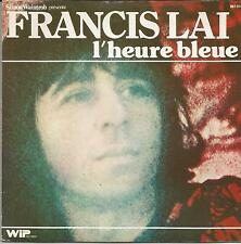 FRANCIS LAI L'heure bleue SINGLE WIP