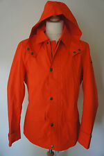 "Ralph Lauren Purple Label ""Aston Rompevientos"" Chaqueta en color naranja Talla XL £ 1995"