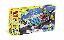 Lego Spongebob Squarepants Heroic Heroes of The Deep 3815 - Christmas Present