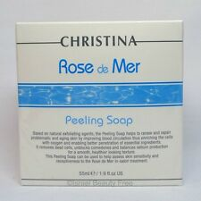 Christina Rose de Mer Peeling Soap, Acne / Problem skin