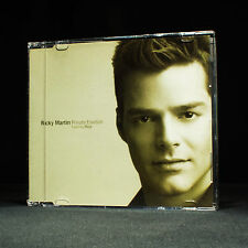 Ricky Martin - Private Emotion - music cd EP